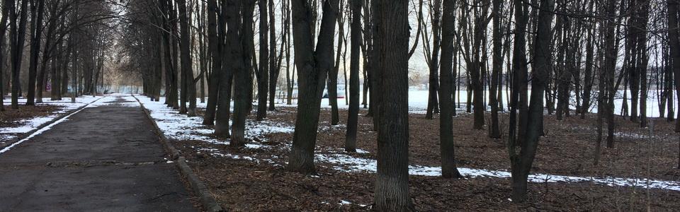 ГПЗУ Химкинское водохранилище